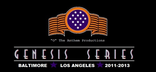 O The Anthem Genesis Series