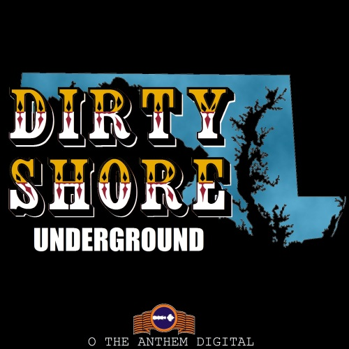 Dirty Shore Underground iTunes art