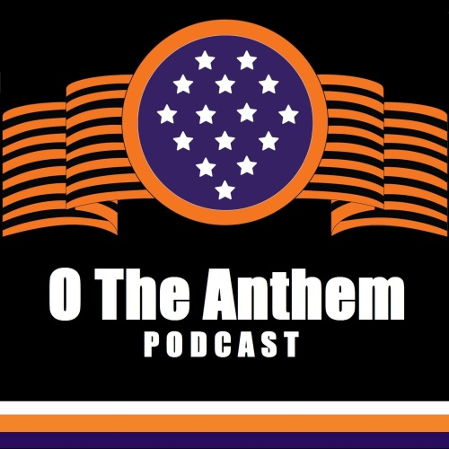 O The Anthem Album Art new