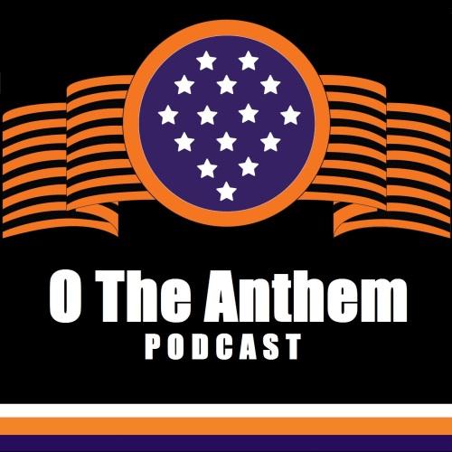 O The Anthem Album Art new