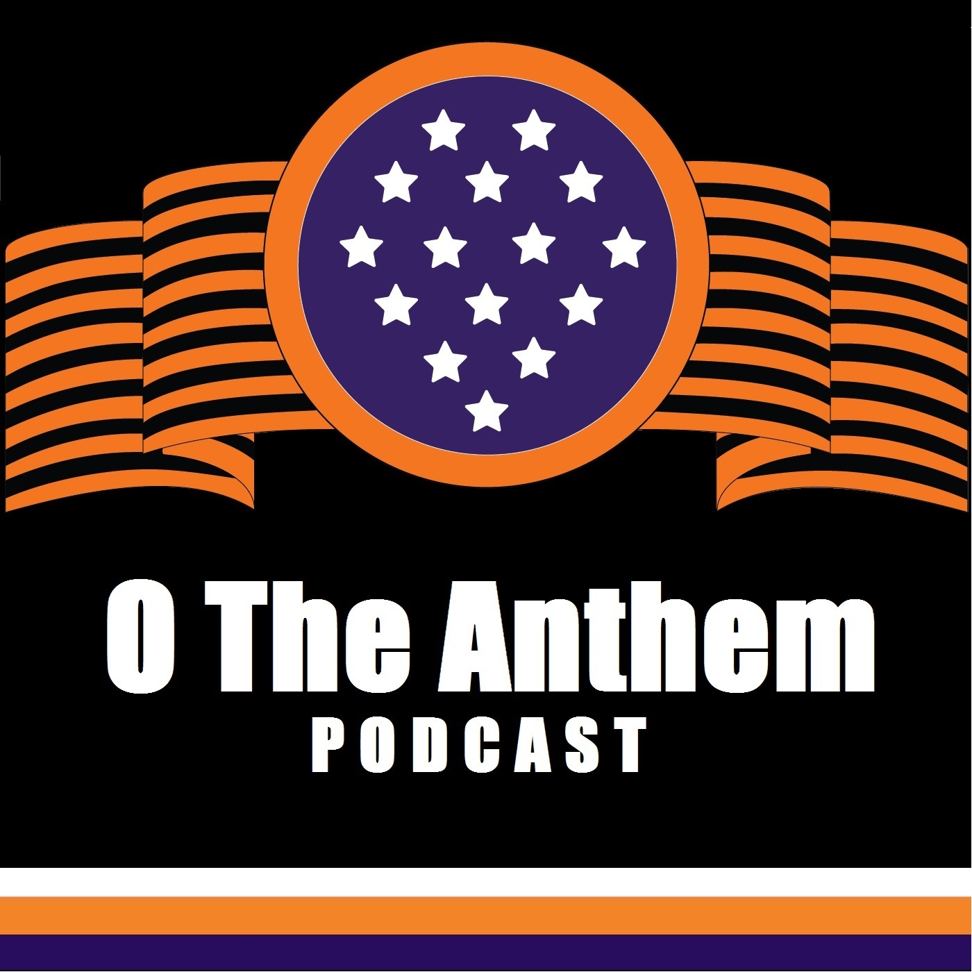 O The Anthem Podcast