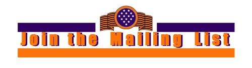 O The Anthem Mailing List